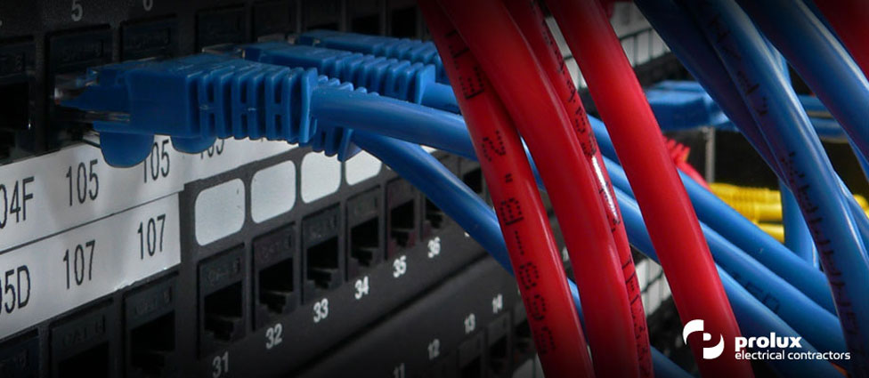 Data cabling Melbourne