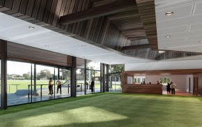 melbourne_uni_sports_pavillion_interior_2_green3
