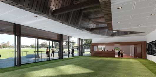 melbourne_uni_sports_pavillion_interior_2_green3
