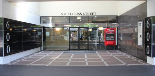 600 Collins St