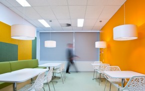 DEPI_Prolux_Electrical_Office_Fitout