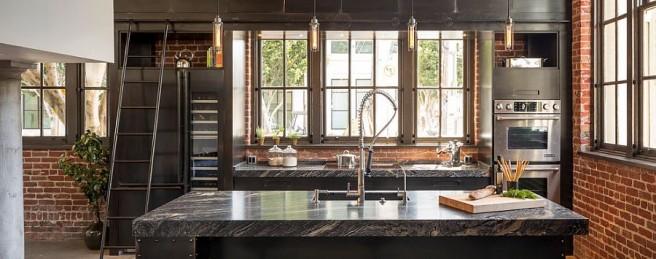 Industrial_Loft_Lighitng_Kitchen_Design