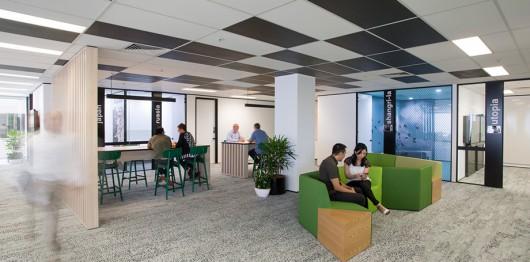 DBXB_Prolux_Electrical_Office_Fitout_Lighitng_Power_Data_Melbourne