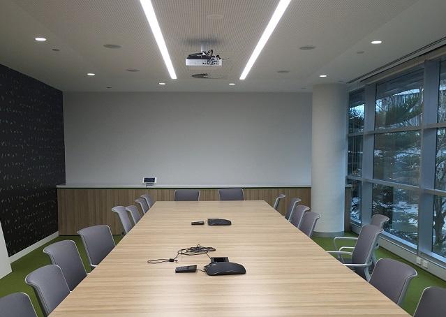 SPC_AV_Boardroom_Office_Projector_Installation
